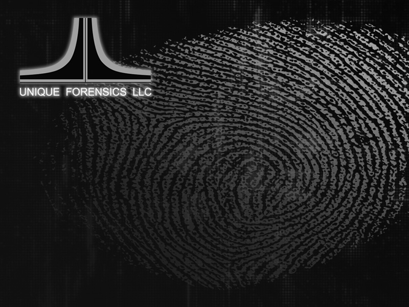 fingerprint forensics workshop
